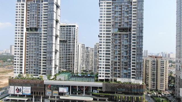 Cuộc đua của hàng loạt cao ốc đu bám dọc tuyến Metro Bến Thành-Suối Tiên - Ảnh 7.