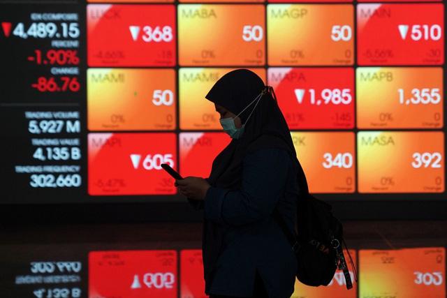 Báo Trung Quốc: Giá dầu thấp không phải tin vui cho Đông Nam Á - Ảnh 1.