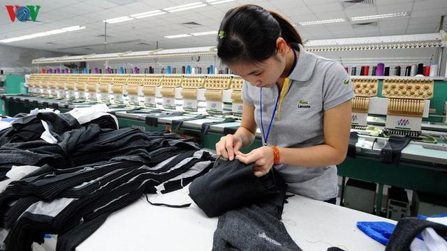 Quý I/2020, Việt Nam xuất siêu sang Mỹ 12,4 tỷ USD - Ảnh 1.