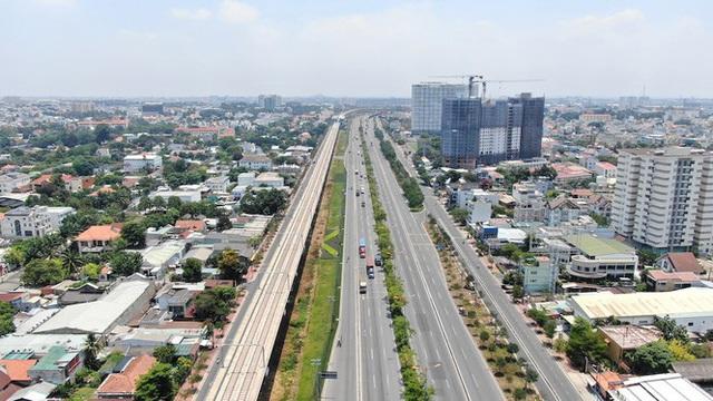 Tuyến metro đầu tiên của Sài Gòn đang thi công tới đâu? - Ảnh 14.