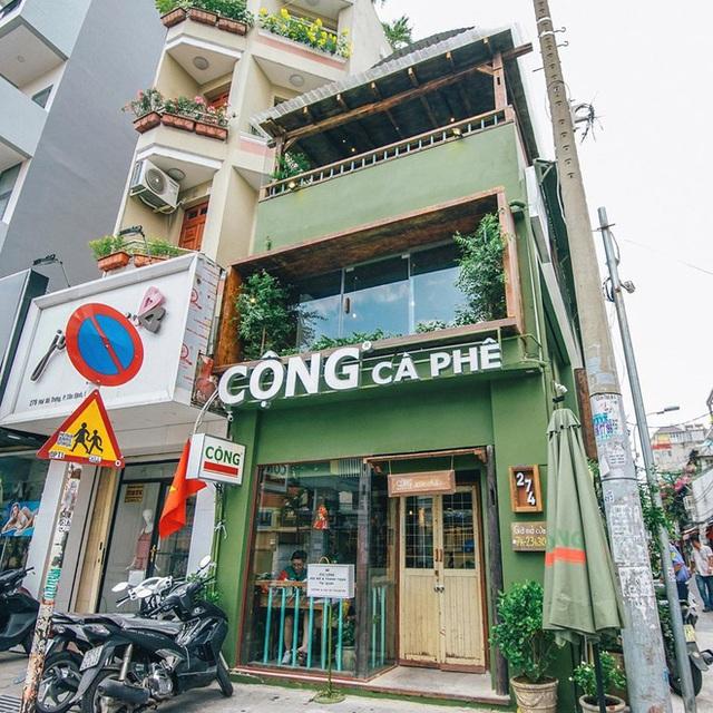 Tự hào khôn xiết với 3 thương hiệu đồ ăn uống Việt Nam đã xuất ngoại thành công, khách nước ngoài xếp hàng mua nườm nượp - Ảnh 14.