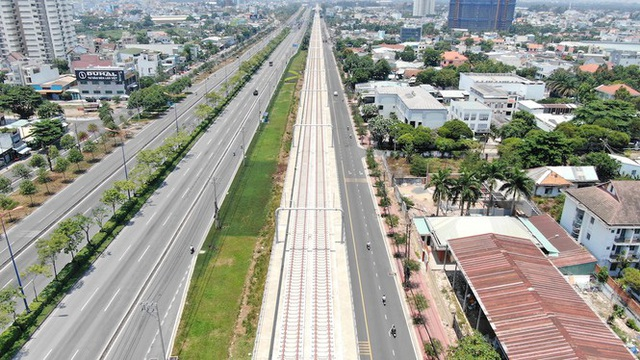 Tuyến metro đầu tiên của Sài Gòn đang thi công tới đâu? - Ảnh 16.