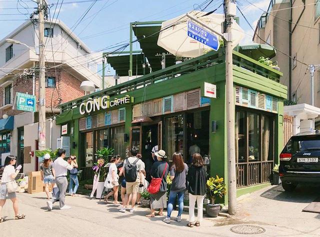 Tự hào khôn xiết với 3 thương hiệu đồ ăn uống Việt Nam đã xuất ngoại thành công, khách nước ngoài xếp hàng mua nườm nượp - Ảnh 16.