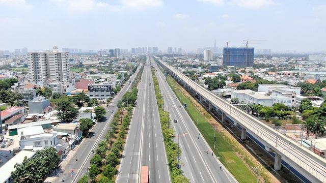 Tuyến metro đầu tiên của Sài Gòn đang thi công tới đâu? - Ảnh 18.