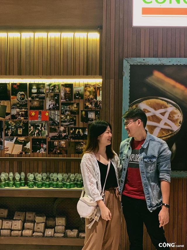 Tự hào khôn xiết với 3 thương hiệu đồ ăn uống Việt Nam đã xuất ngoại thành công, khách nước ngoài xếp hàng mua nườm nượp - Ảnh 21.