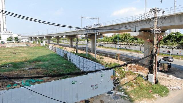 Tuyến metro đầu tiên của Sài Gòn đang thi công tới đâu? - Ảnh 22.