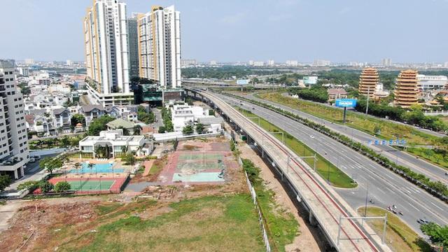 Tuyến metro đầu tiên của Sài Gòn đang thi công tới đâu? - Ảnh 23.