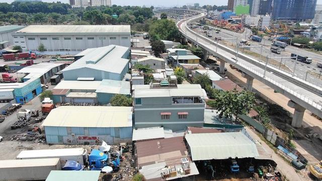 Tuyến metro đầu tiên của Sài Gòn đang thi công tới đâu? - Ảnh 24.