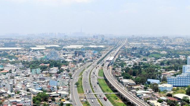 Tuyến metro đầu tiên của Sài Gòn đang thi công tới đâu? - Ảnh 28.