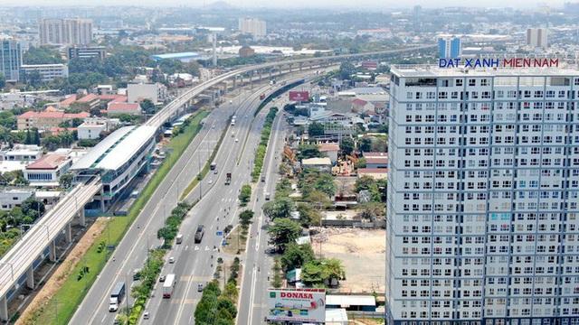 Tuyến metro đầu tiên của Sài Gòn đang thi công tới đâu? - Ảnh 29.