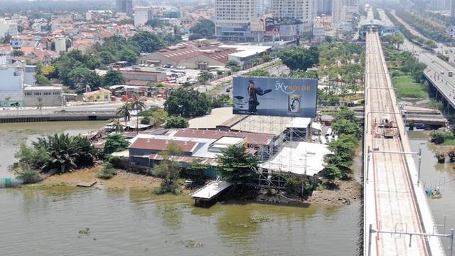 Tuyến metro đầu tiên của Sài Gòn đang thi công tới đâu? - Ảnh 30.
