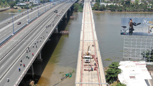 Tuyến metro đầu tiên của Sài Gòn đang thi công tới đâu? - Ảnh 5.