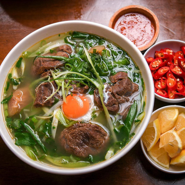 Tự hào khôn xiết với 3 thương hiệu đồ ăn uống Việt Nam đã xuất ngoại thành công, khách nước ngoài xếp hàng mua nườm nượp - Ảnh 5.