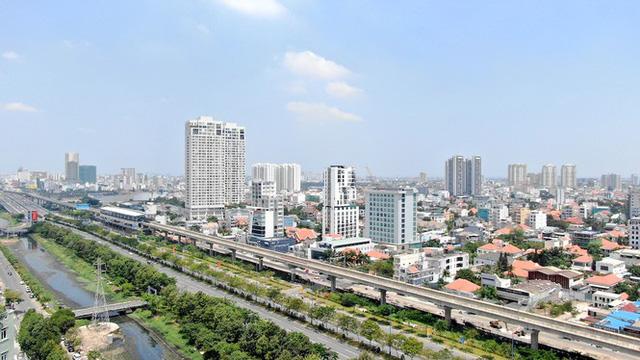Tuyến metro đầu tiên của Sài Gòn đang thi công tới đâu? - Ảnh 7.