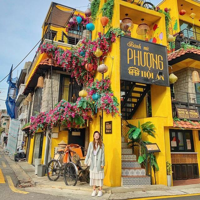 Tự hào khôn xiết với 3 thương hiệu đồ ăn uống Việt Nam đã xuất ngoại thành công, khách nước ngoài xếp hàng mua nườm nượp - Ảnh 8.