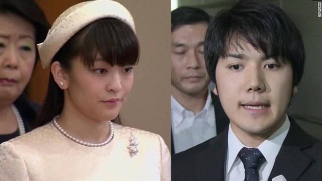 Cuộc hôn nhân bị trì hoãn lấy mất 2 năm thanh xuân của Công chúa Nhật Bản: Hé lộ lý do khó nói và nỗi lòng của người trong cuộc - Ảnh 2.