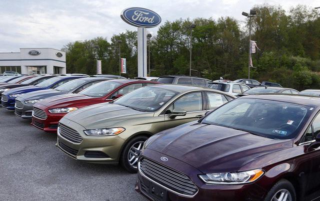 Doanh số ô tô toàn cầu dự kiến giảm 22% trong năm 2020 do Covid-19 - Ảnh 1.