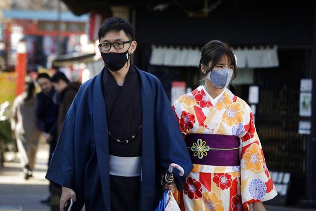 Dịch vụ gần 1 triệu đồng/đêm cứu vãn hôn nhân ở Nhật mùa Covid-19  - Ảnh 1.