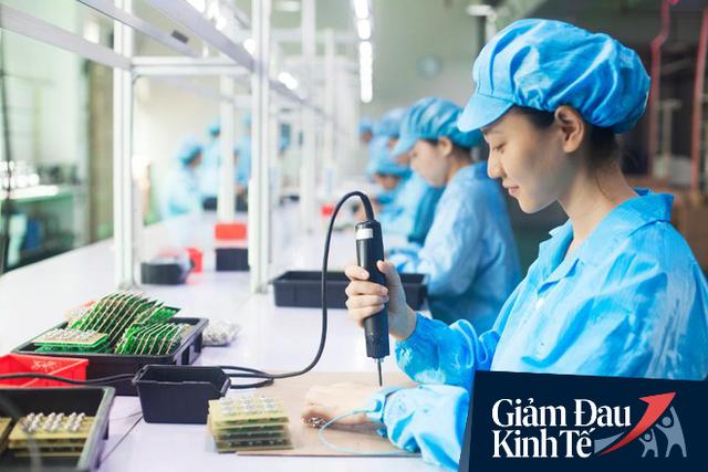Thương chiến và Covid-19 khép lại thời kỳ Trung Quốc là công xưởng thế giới, Việt Nam đi đầu trong nhóm điểm đến mới - Ảnh 2.