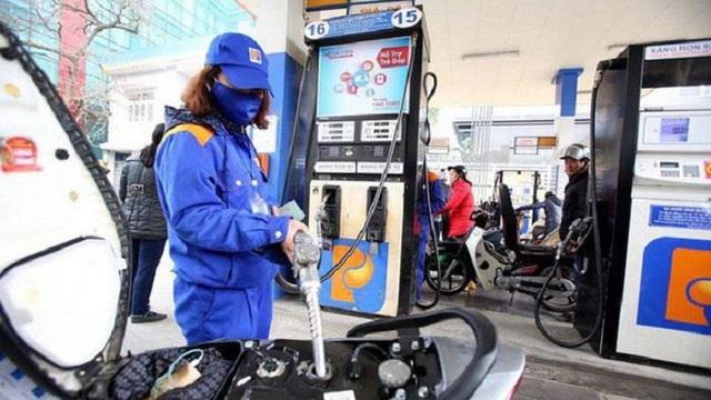 Ngày mai, giá xăng dầu trong nước tiếp tục giảm sâu? - Ảnh 1.