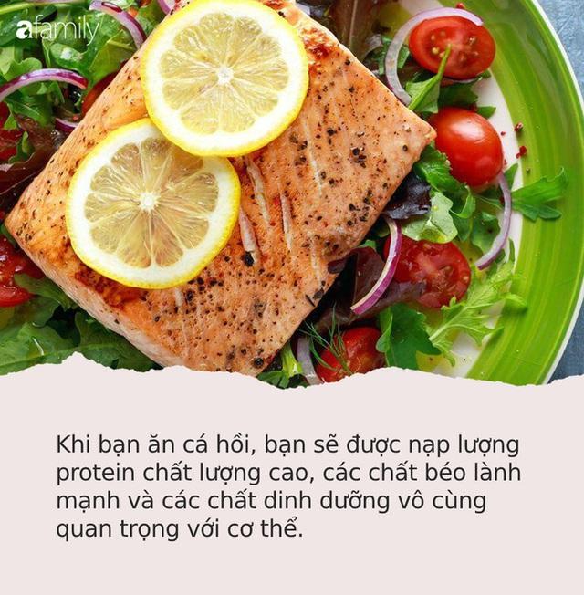 Không phải rau xanh hay hoa quả, đây là 4 loại thực phẩm giúp phụ nữ giảm cân, chống lão hóa và trở nên xinh đẹp hơn - Ảnh 2.