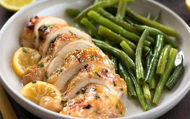 Không phải rau xanh hay hoa quả, đây là 4 loại thực phẩm giúp phụ nữ giảm cân, chống lão hóa và trở nên xinh đẹp hơn - Ảnh 3.