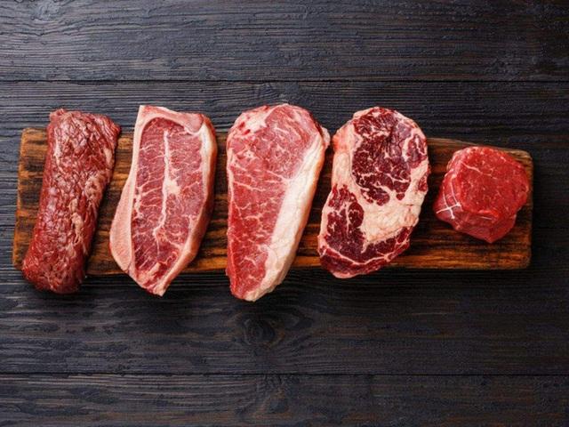 10 lợi ích của thịt bò so với các loại thịt khác: Kiến tạo cơ bắp và tăng cường sức mạnh - Ảnh 5.
