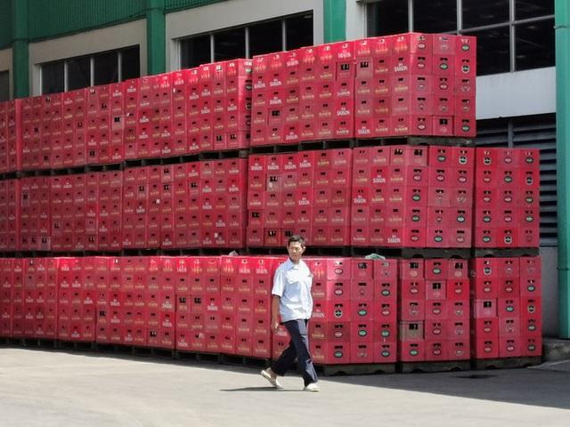 Hàng ngàn lao động Cần Thơ bị mất việc do dịch COVID-19 - Ảnh 1.