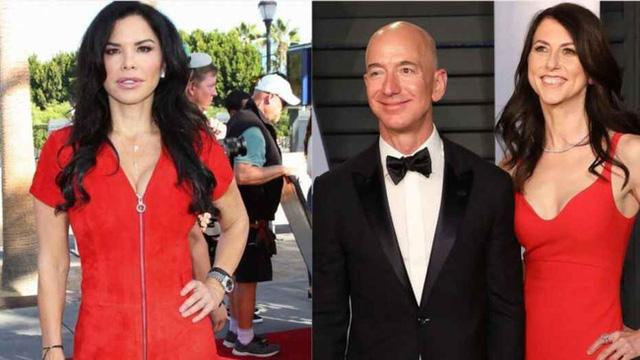 Cách ứng xử cao tay của vợ cũ tỷ phú Amazon sau khi ly hôn khiến kẻ thứ 3 cũng không thể động chạm - Ảnh 1.
