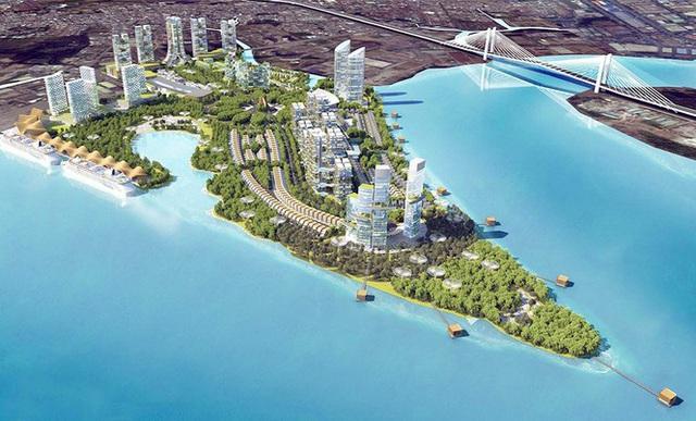 Bên trong siêu dự án 6 tỷ đô nằm bất động giữa Sài Gòn - Ảnh 2.