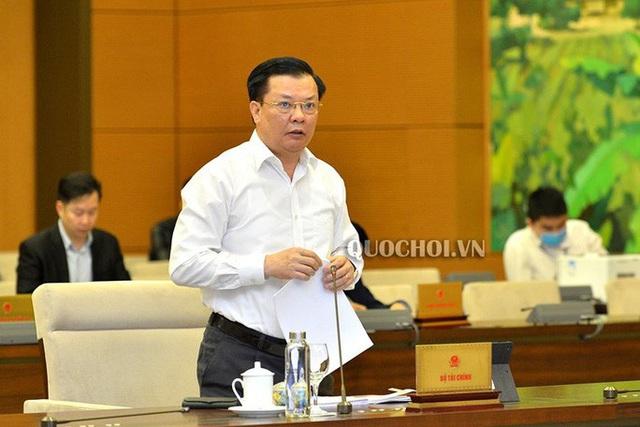 Chính phủ đề xuất tiếp tục miễn thuế sử dụng đất nông nghiệp đến năm 2025 - Ảnh 1.