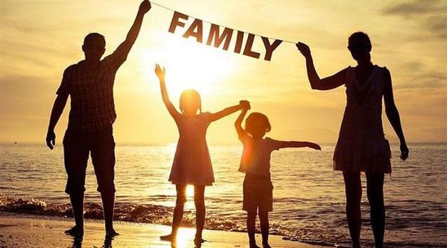 1 gia đình ngày càng hưng thịnh hay lụn bại, chỉ cần quan sát xem họ có làm việc này hay không - Ảnh 1.