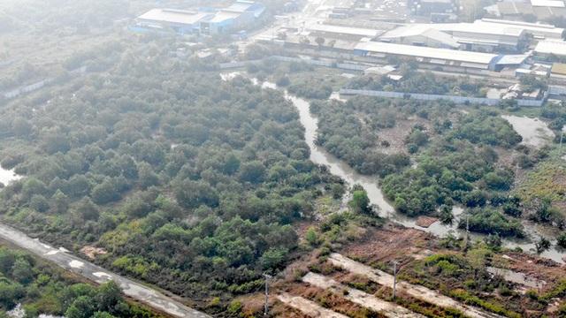Bên trong siêu dự án 6 tỷ đô nằm bất động giữa Sài Gòn - Ảnh 11.