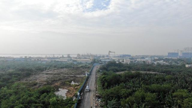 Bên trong siêu dự án 6 tỷ đô nằm bất động giữa Sài Gòn - Ảnh 14.