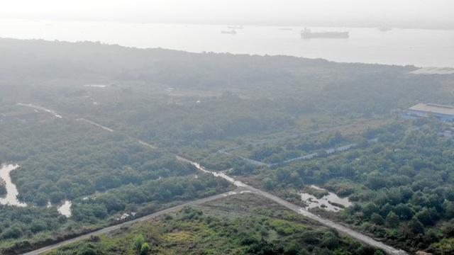 Bên trong siêu dự án 6 tỷ đô nằm bất động giữa Sài Gòn - Ảnh 15.