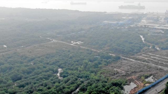 Bên trong siêu dự án 6 tỷ đô nằm bất động giữa Sài Gòn - Ảnh 16.