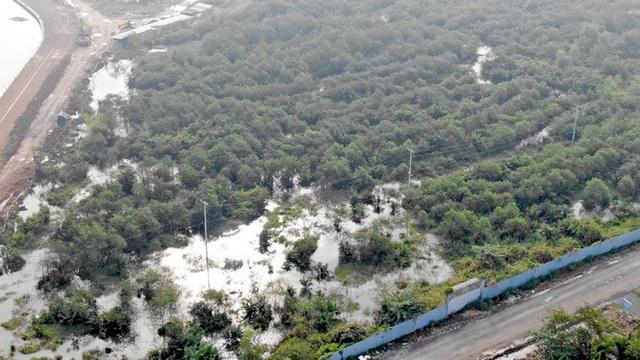 Bên trong siêu dự án 6 tỷ đô nằm bất động giữa Sài Gòn - Ảnh 17.