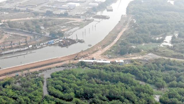 Bên trong siêu dự án 6 tỷ đô nằm bất động giữa Sài Gòn - Ảnh 20.