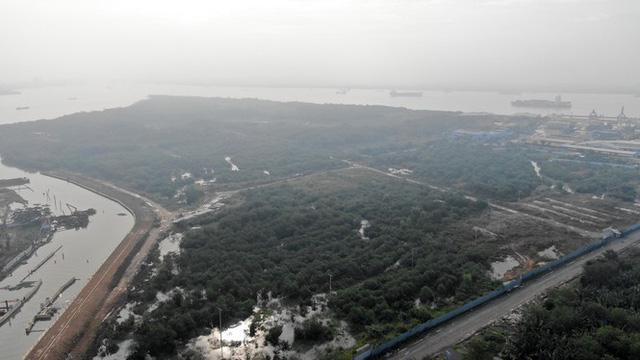 Bên trong siêu dự án 6 tỷ đô nằm bất động giữa Sài Gòn - Ảnh 3.