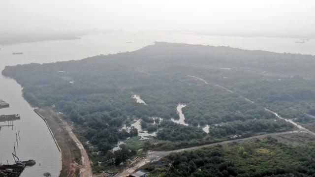 Bên trong siêu dự án 6 tỷ đô nằm bất động giữa Sài Gòn - Ảnh 4.