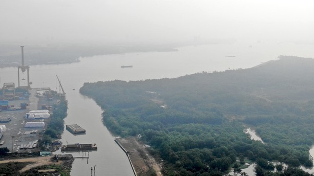 Bên trong siêu dự án 6 tỷ đô nằm bất động giữa Sài Gòn - Ảnh 5.