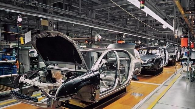 Covid-19: Đứt gãy chuỗi cung ứng toàn cầu có thể làm giảm đáng kể tiềm năng công nghiệp hóa của Việt Nam trong nhiều năm tới - Ảnh 6.