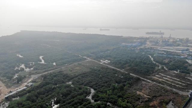 Bên trong siêu dự án 6 tỷ đô nằm bất động giữa Sài Gòn - Ảnh 6.