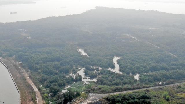 Bên trong siêu dự án 6 tỷ đô nằm bất động giữa Sài Gòn - Ảnh 7.