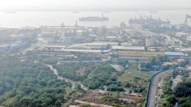 Bên trong siêu dự án 6 tỷ đô nằm bất động giữa Sài Gòn - Ảnh 9.