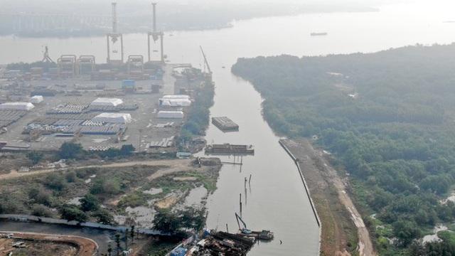 Bên trong siêu dự án 6 tỷ đô nằm bất động giữa Sài Gòn - Ảnh 10.
