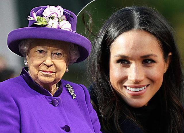 Bị cháu dâu tố hoàng gia thiên vị, Nữ hoàng Anh đã có phản ứng đủ khiến Meghan Markle phải muối mặt - Ảnh 1.