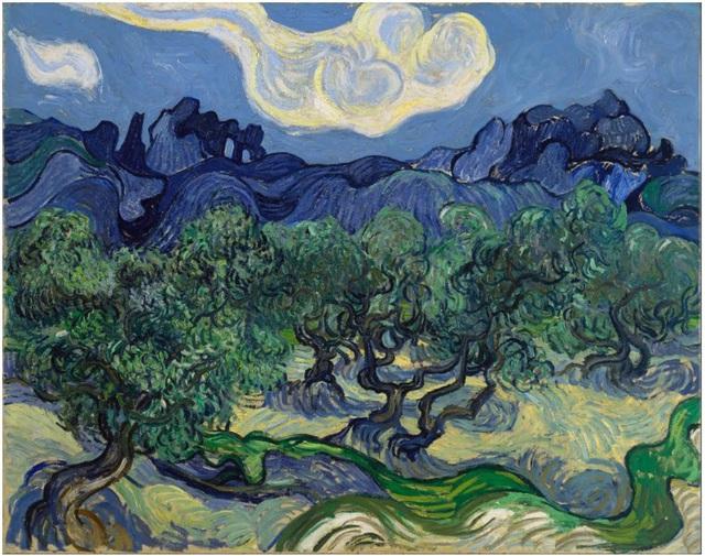 Bài học từ cuộc đời của danh họa bạc mệnh Van Gogh: Hãy làm tốt công việc của mình đến mức không ai có thể phớt lờ tài năng của bạn! - Ảnh 2.