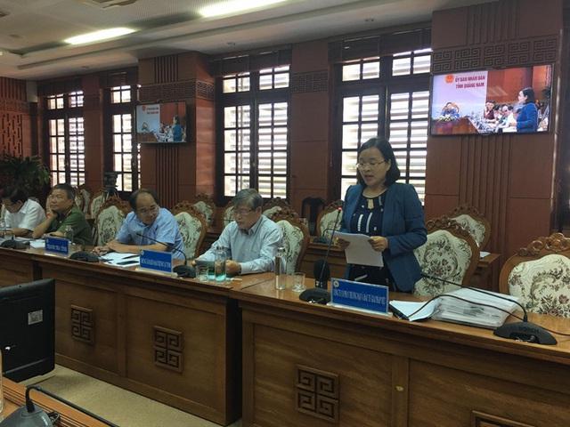 Nhà cung cấp máy xét nghiệm Covid-19 cho Quảng Nam giảm giá từ 7,2 tỉ đồng xuống còn hơn 4,8 tỉ - Ảnh 3.