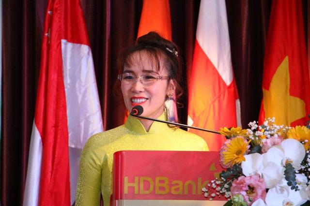 HDBank bổ nhiệm Phó chủ tịch Hội đồng quản trị và tân Tổng giám đốc - Ảnh 4.